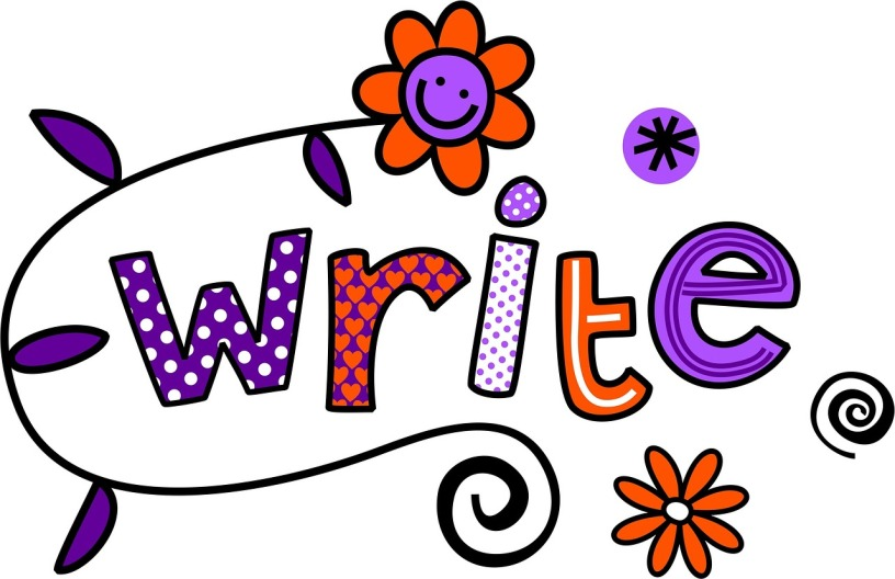 writing and word count