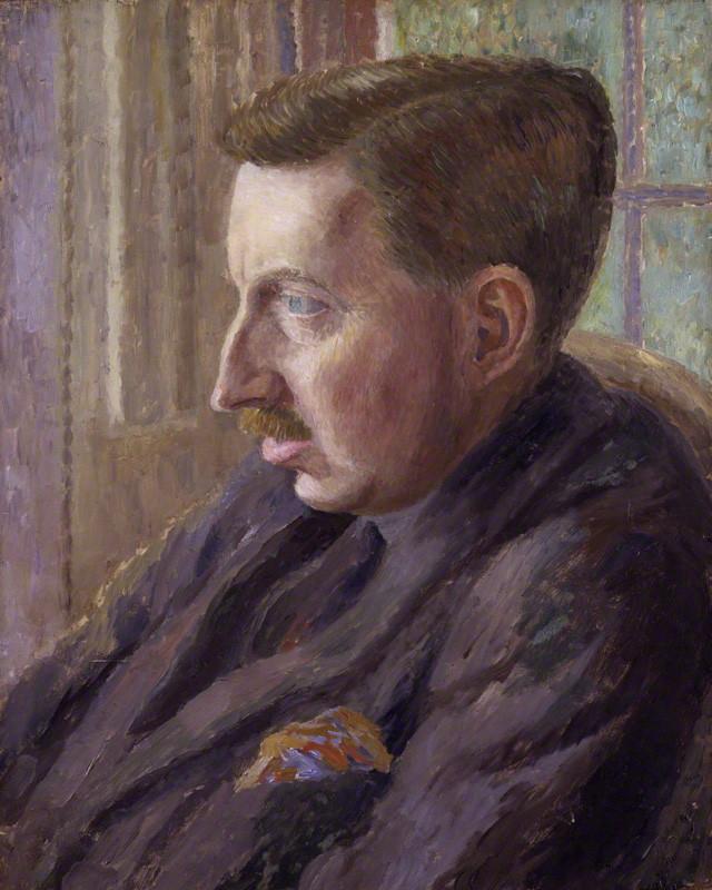 E M Forster