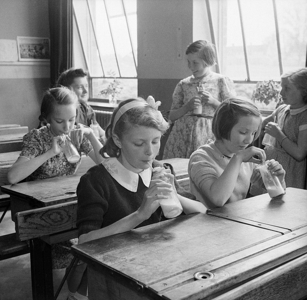 free school milk