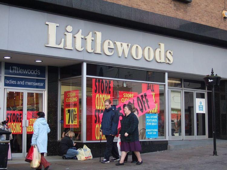 Littlewoods