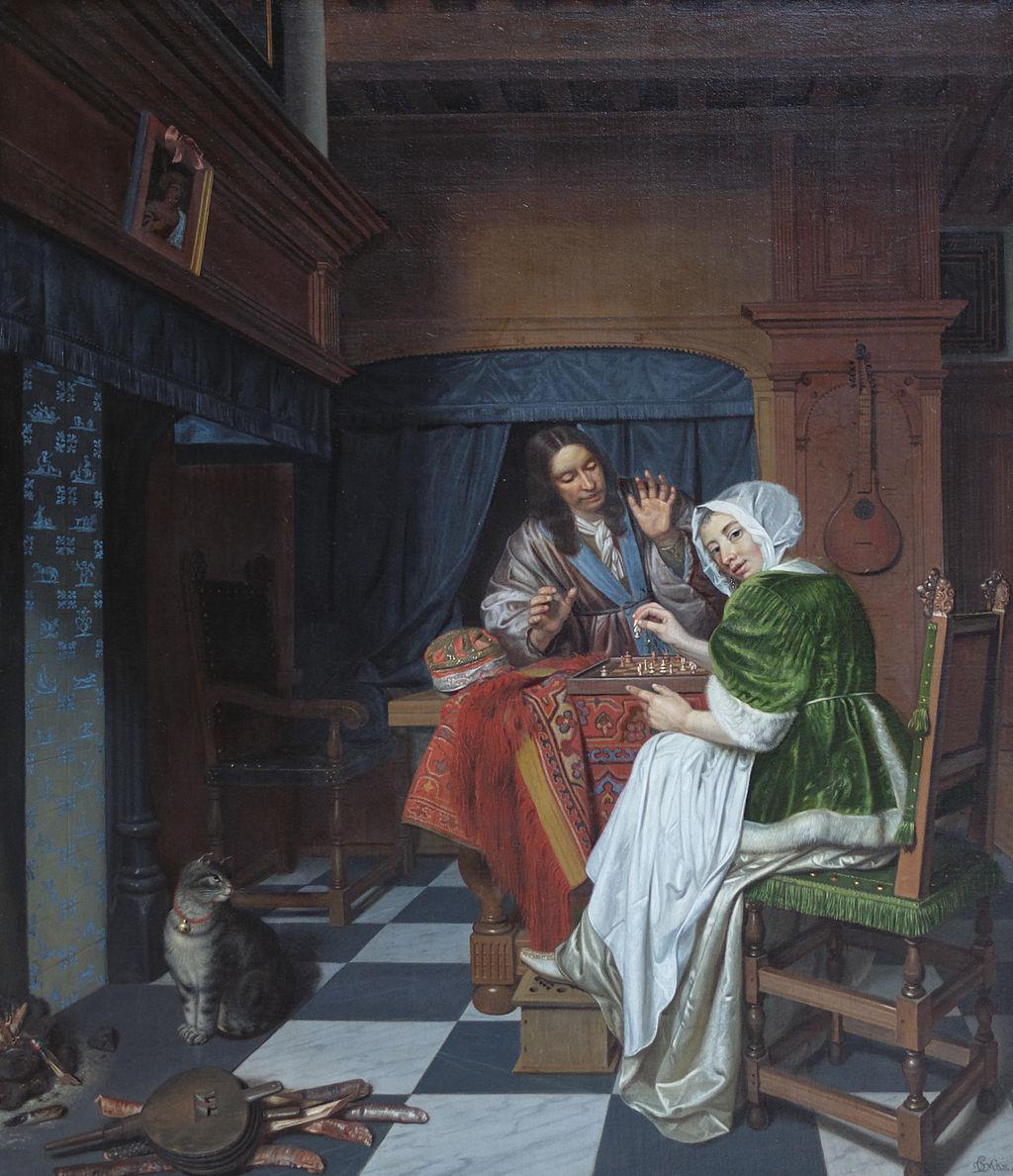 Cornelis de Man