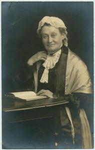 Alice Vickery