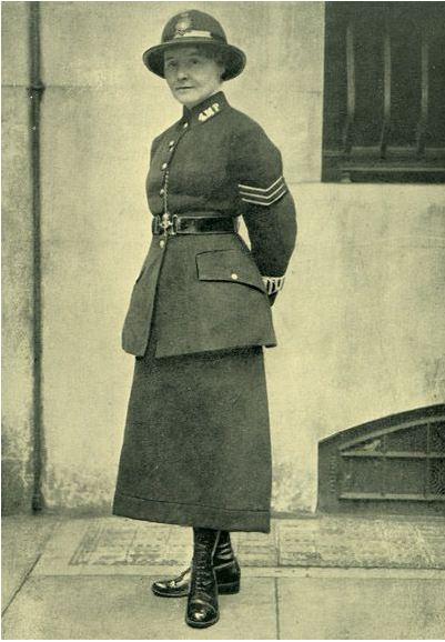 Lilian Wyles