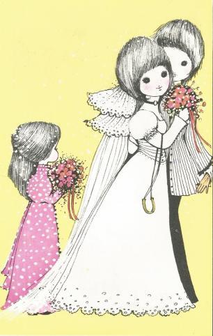 1976 wedding 2